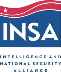 Intelligence and National Security Alliance Logo