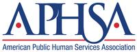 American Public Human Services Association Logo